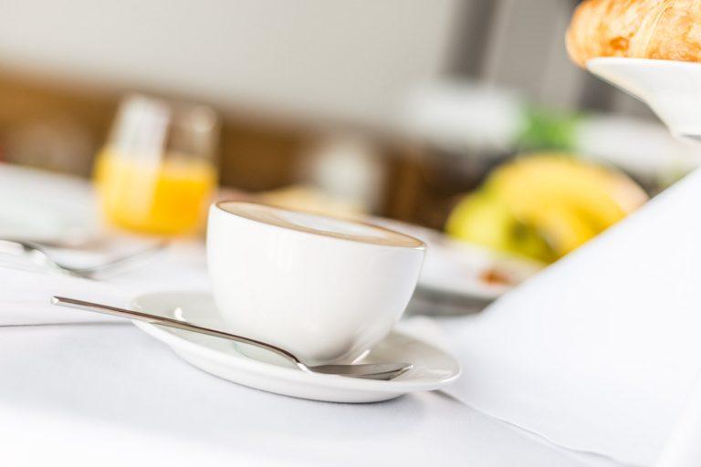 Hotel Vault Ljubljana - Breakfast