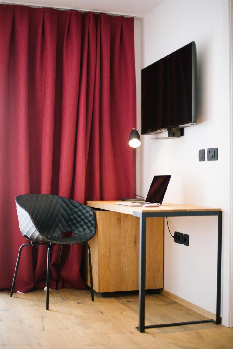 Hotel Vault Ljubljana - Double Room