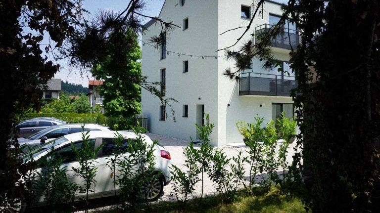Vault Hotel Ljubljana